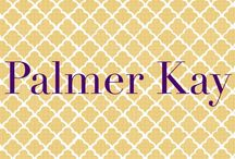 Palmer Kay / My Daughter ↠ October 11, 2014 / by Fouts & Co.