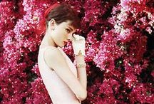 Hollywood Cerise / Fuchsia wedding inspiration