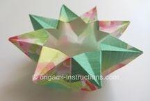 Crafty Origami