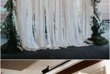 wedding décor / wedding décor fit for your perfect wedding