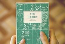 Literary.  / Photos of books.