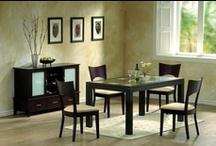 Diningroom / Design Ideas - Diningroom / by Lesli Smidt Asay