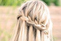 Hair / by Morgan Elizabeth Still