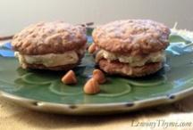 Cookie Craze :) / by Donna D