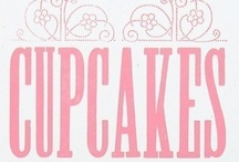 Cupcakes..make people happy / by Donna D