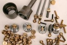 CNC Ideas / by Bob Warfield