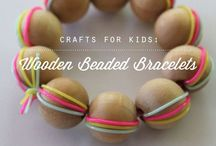 craft for children / by Hello Today Create