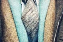 Wear | Men. / by Sarah Beaupre