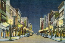 Mansfield, Ohio: Through The Years  / Go back in time with pictures from our local history collection, in collaboration with The Cleveland Memory Project.