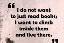 """BOOKS I""""VE READ (or want to read) / by Donna Powers"""