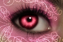 """the  """"EYES"""" have it / by Donna Powers"""