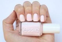 Nails / by Morgan Elizabeth Still