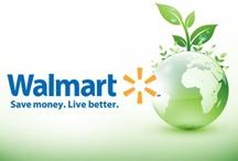 Walmart Green: Pin to Win