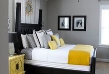 Beautiful Bedrooms / Bedroom Design Ideas / by Lesli Smidt Asay