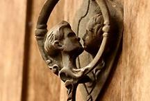 Doorish Architecture / by Bob Warfield