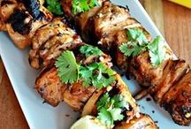 FOOD....Chicken