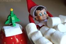 Elf-ishness