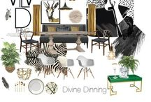 { Devine Dining } / Dining spaces the welcome