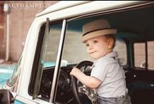 Awesome Hipster Babies / Hipster babies are the coolest, and they don't even know it.