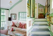 Interior | Living. / by Sarah Beaupre