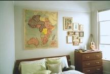 Interior | Bed.