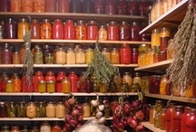 Canning / Canning ideas