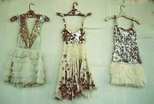 Fashion / by Heather