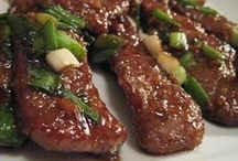 Food - Beef / Beef Dishes