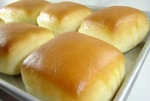 Food - Breads / Breads, muffins