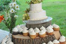 Gotta Have CAKE!   / I'm picky about my cake...it's gotta be pretty!!:) / by Olivia Brooker