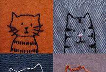 CRAFT....Needlework