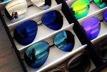 Glasses / by Morgan Elizabeth Still