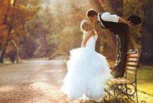 Autumn Wedding  / by Perfect Wedding
