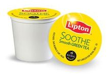 Lets Talk about Lipton Tea Kcups