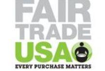 Fair Trade / by Tenley Draheim