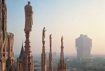 [City Guide]: Milano
