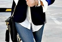 { Chic fashion for tall women with swagger } / Fashion for tall chic fab women