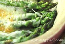 Sides && Salads