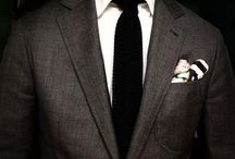 Mr Dapper / Men's Style / by Suffiyan S