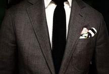 Mr Dapper / Men's Style