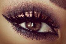 Ooh Makeup