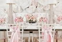 Wedding Backdrops / Ornate backdrop ideas for wedding stage, ceremony or head table