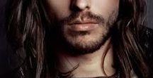 longhair guys