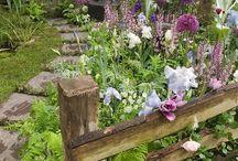 { Secret garden memory garden }