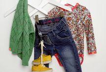 Elsie's Wardrobe / Children's fashion