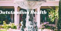 Outstanding Health / My health journey. Mostly videos on YouTube where I vlog my journey about auto immunity and also interviews with others. My quest for outstanding health   #healthjourney #YouTube #autoimmunity #vlogs #interviews #outstandinghealth