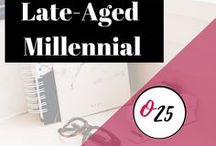 The Late-Aged Millennial / 1:2 Group Board for all things #Adulting (i.e. Life After College, Adulthood, Career, etc...) related. To become a collaborator:  1. Follow pinterest: theOthersideof25  2. Email or DM Brittany socialmedia@othersideof25.com.   Note the name of the board you wish to be added to along with your Email/Pinterest Username. ➡ www.othersideof25.com - Join the tailwind tribe! http://bit.ly/2KRfp5b                                                                         ****OPEN TO NEW CONTRIBUTORS****