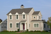 Dream Housey / Future plans for our home.