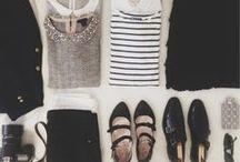 Style. / by Anna Spisak