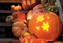 Halloween / Fall